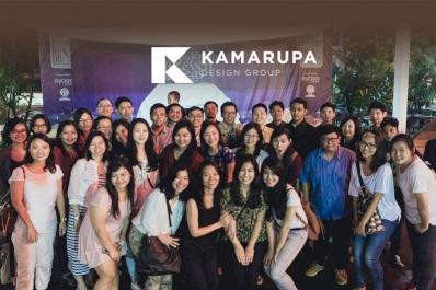 Break Fasting Together with Kamarupa Design Group
