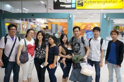 Singapore Trip 2014 - 3D2N