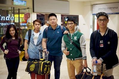 Bali Trip 2017 3D2N