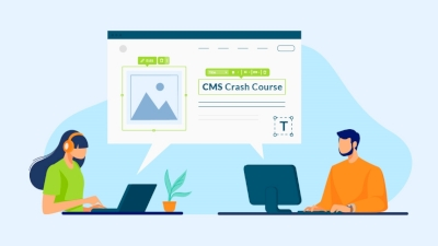 What is a CMS? Do you need it?