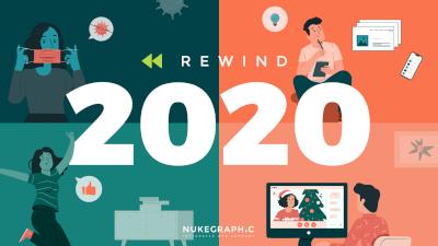 NGC Rewind 2020